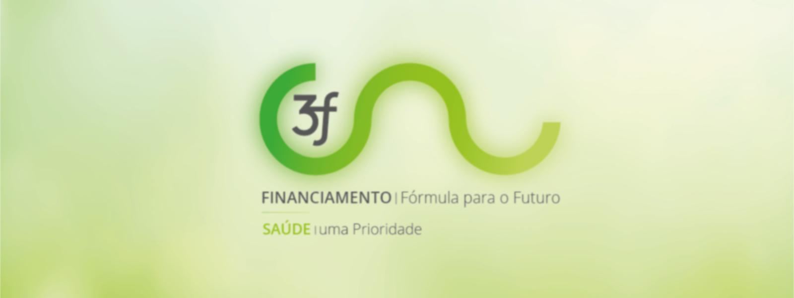 financiamento fórmula para o futuro para os hospitais