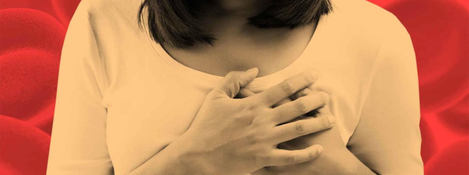 Desconhecimento dos sintomas impede diagnóstico da anemia