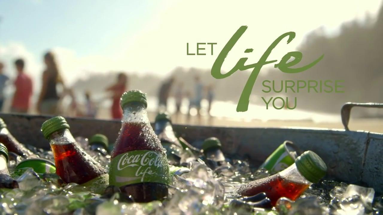 garrafas de coca-cola