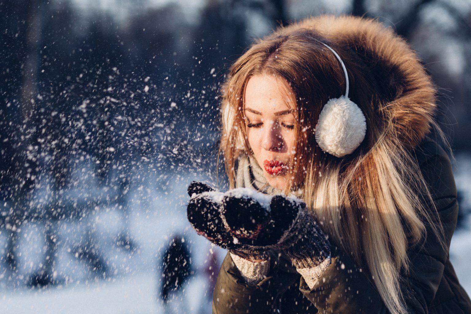 Saúde dos ouvidos em risco com tempo mais frio