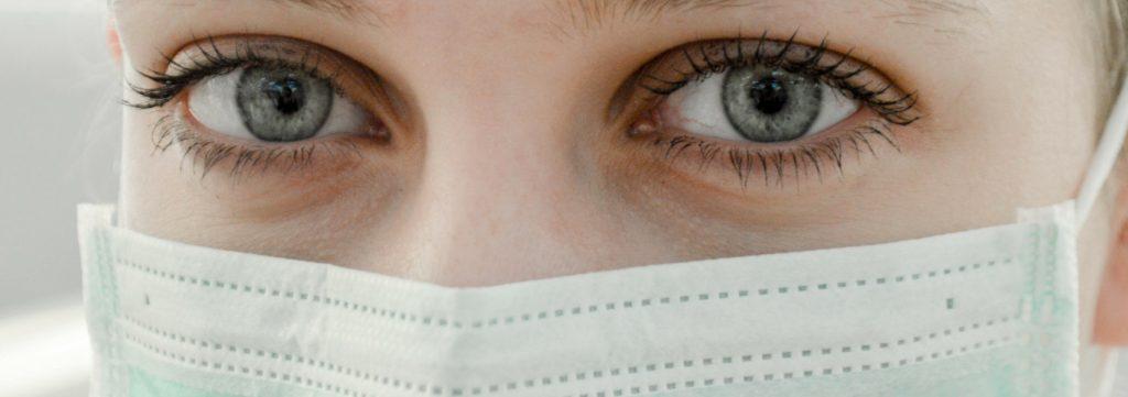 países não protegidos de ameaças de saúde