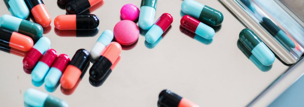 Insulina em forma de comprimido
