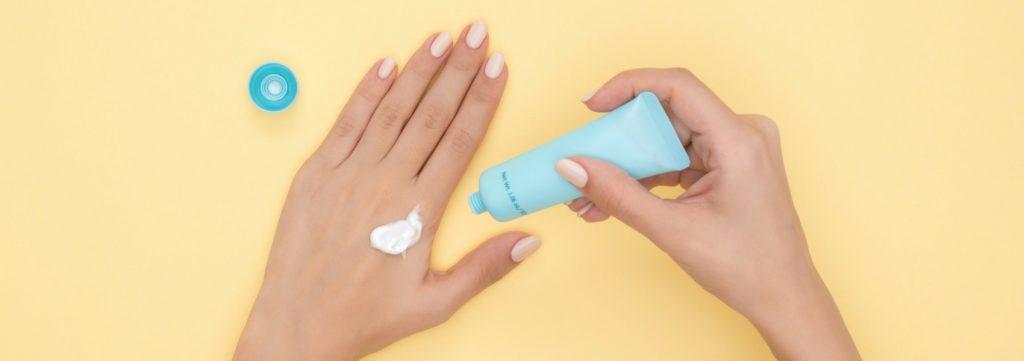 os problemas causados pelo eczema