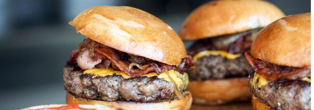 Associação entre fast food e doenças alérgicas