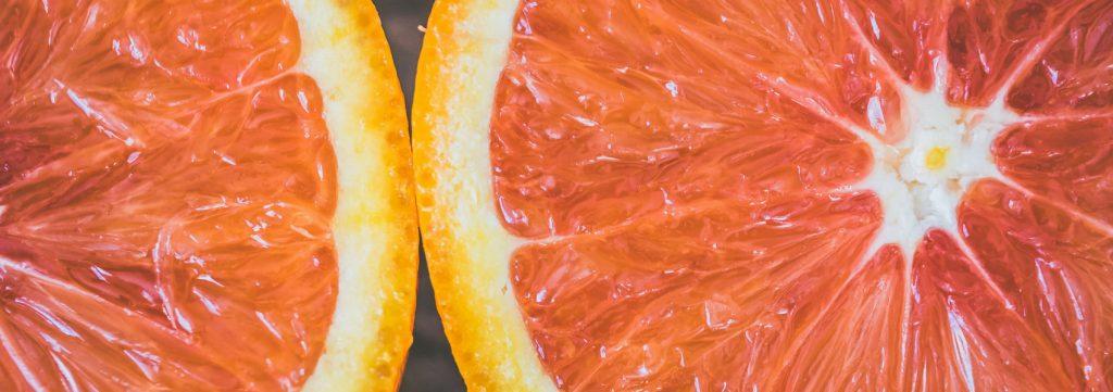 laranjas ajudam a proteger da DMI