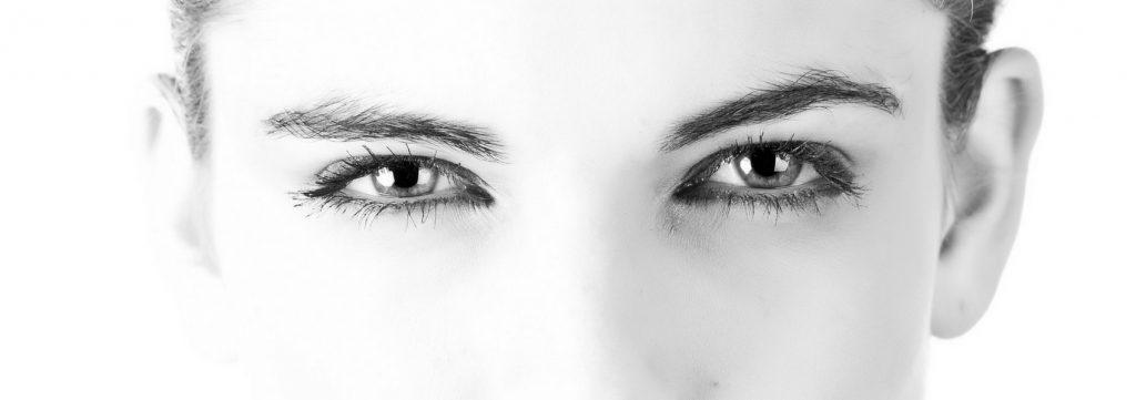 Colírio para evitar a cegueira