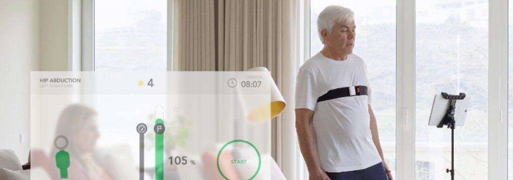 fisioterapeuta digital