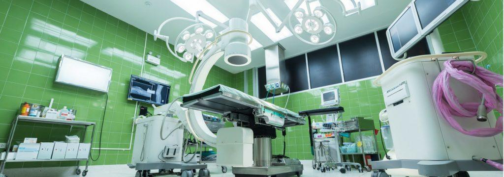 Mais meios para os transplantes