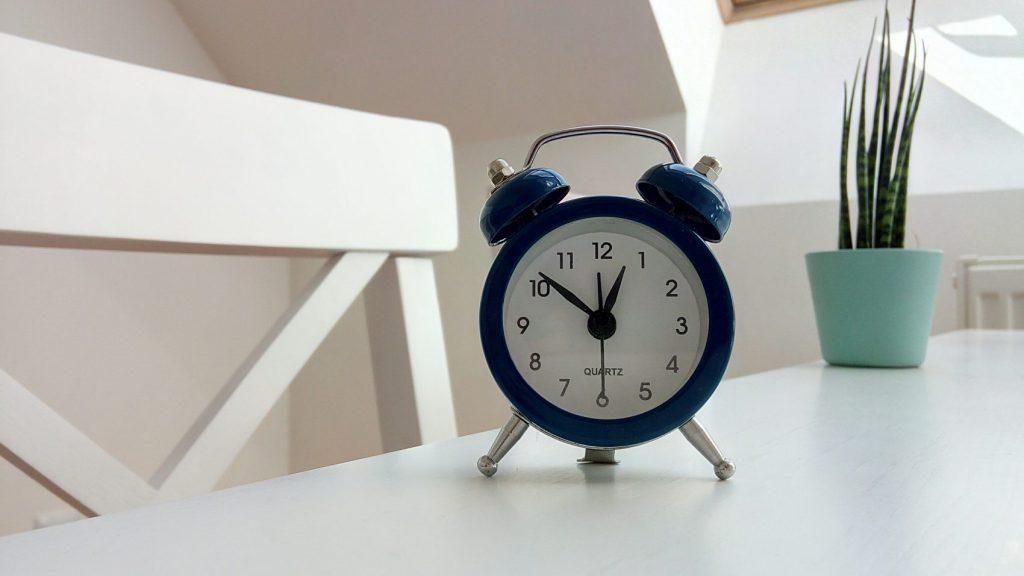 portugueses não querem a mudança de hora