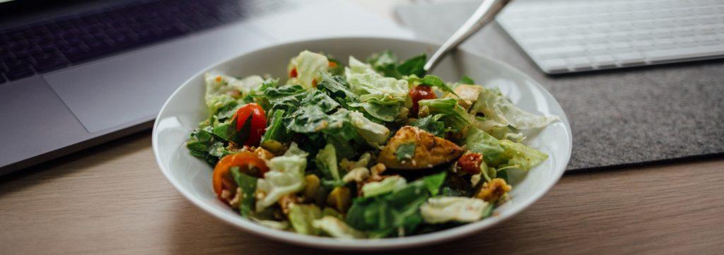 refeições vegetarianas