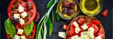 dieta mediterrânica previne cegueira