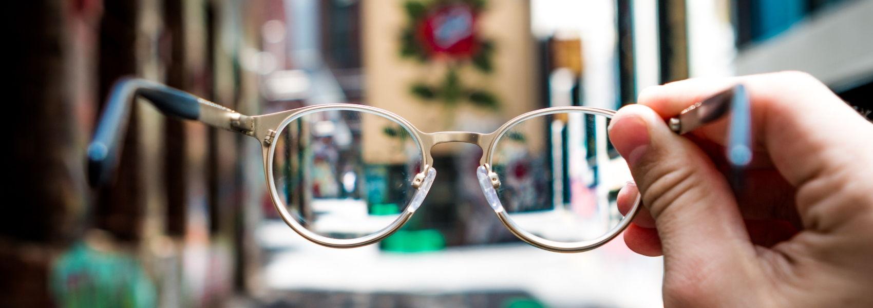 Cerca de três mil casos anuais de cegueira possíveis de evitar