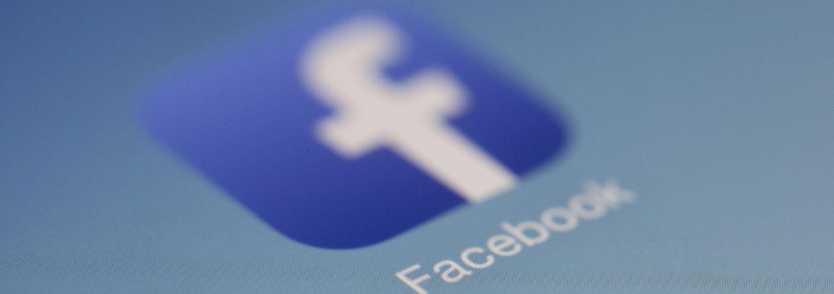 Facebook no rastreio ao cancro