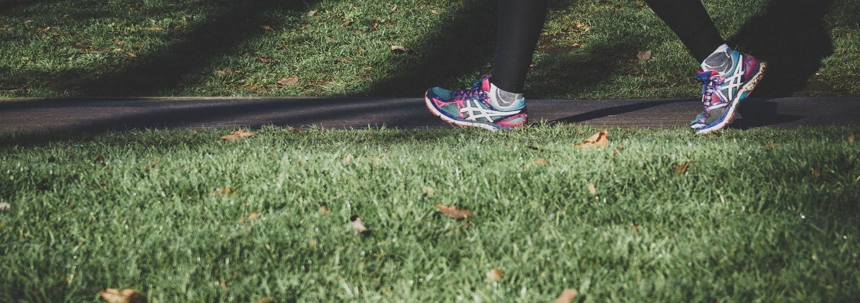 'App' que paga às pessoas para caminharem torna-as mais ativas fisicamente