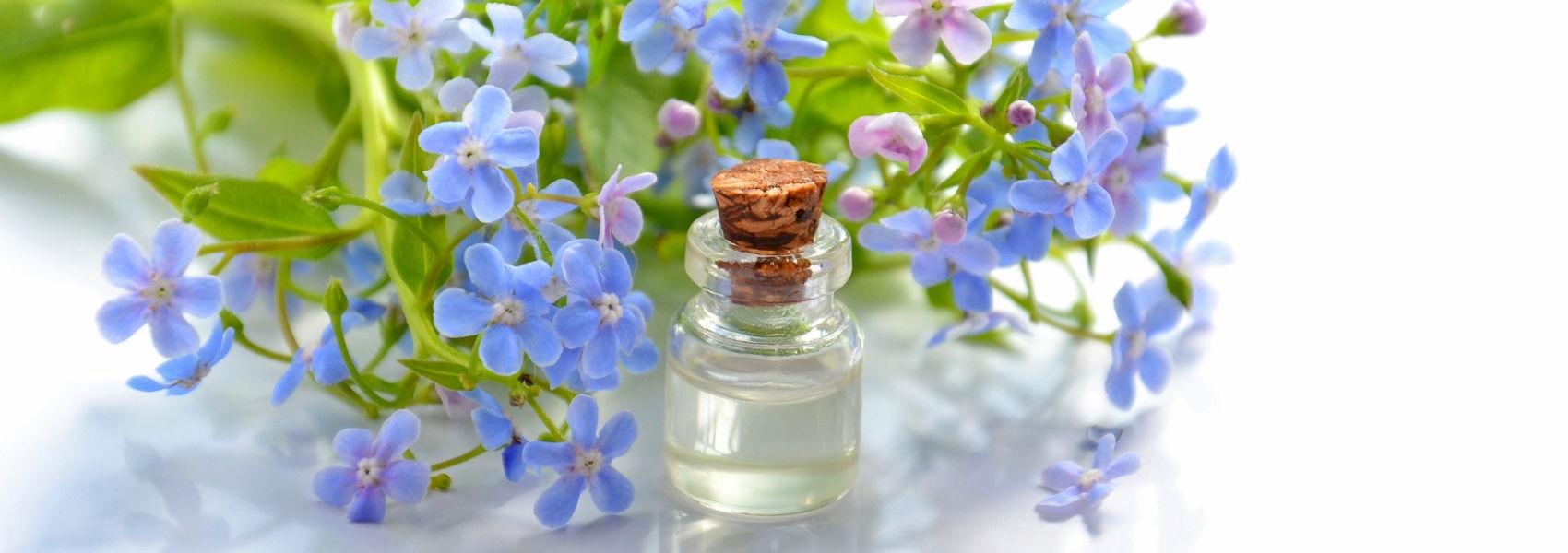 aromaterapia a cuidar da saúde