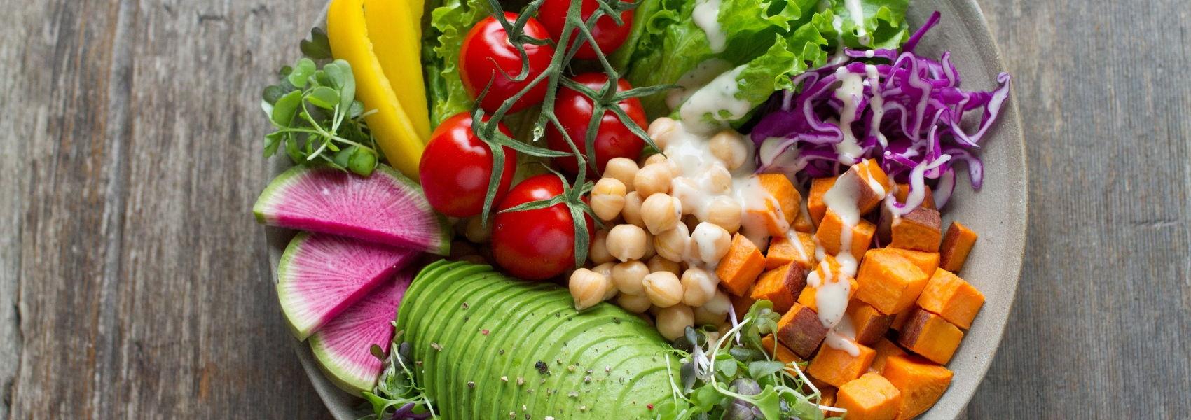A dieta que promete salvar o mundo
