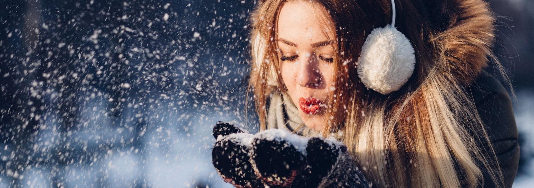A melhor forma de proteger os ouvidos no inverno