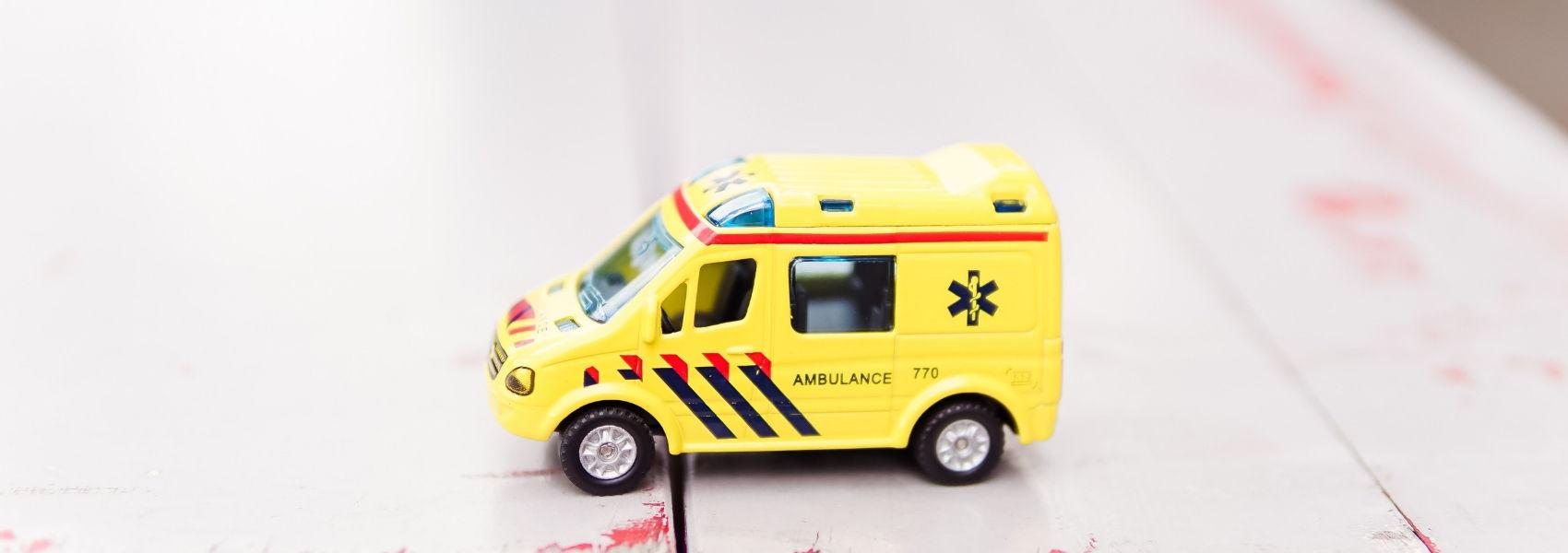 INEM recebeu 159 chamadas de emergência por hora em 2018