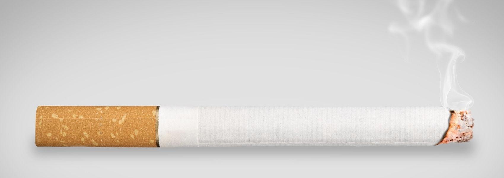 Risco de sobreviver a cancro de pele cai 40% para os fumadores