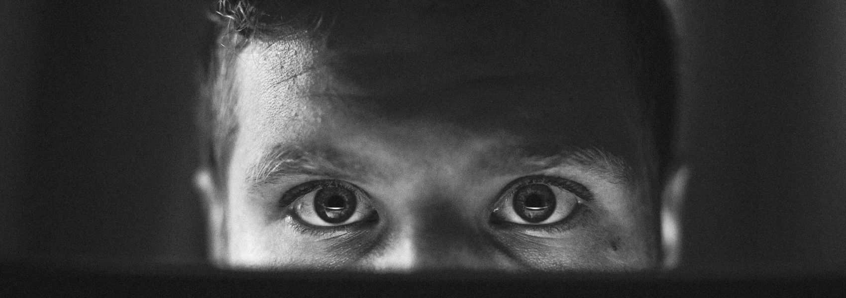 risco de glaucoma