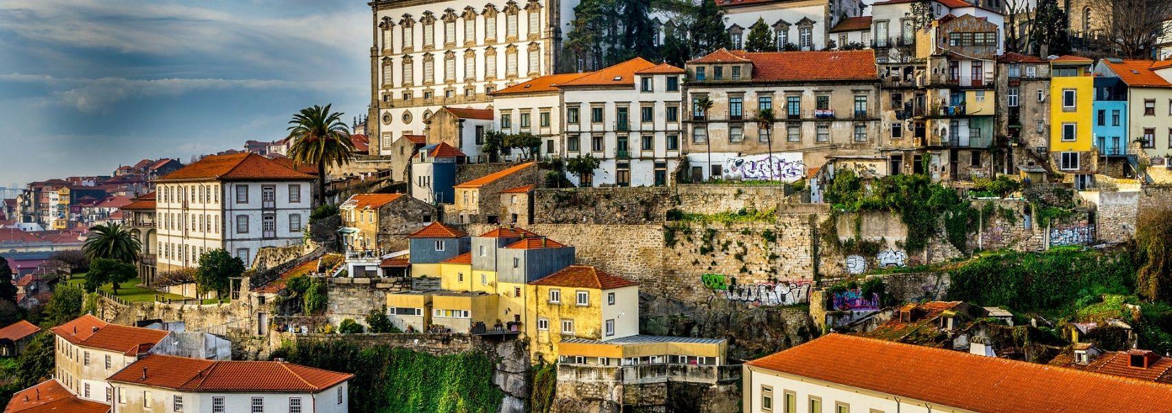 maior congresso de neuro-oftalmologia no Porto