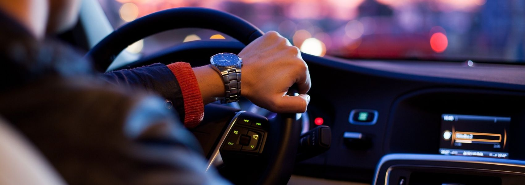 volante previne acidentes