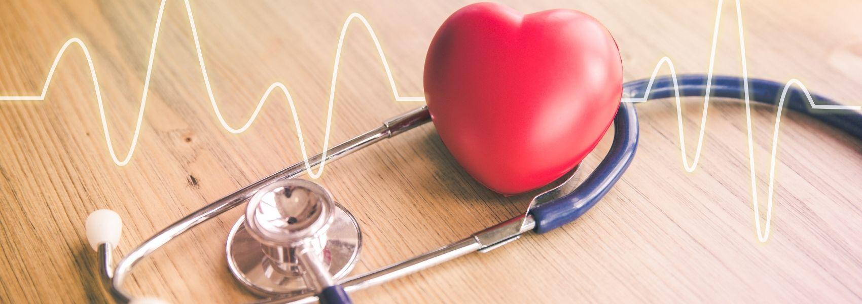 Heart Center no Hospital Cruz Vermelha