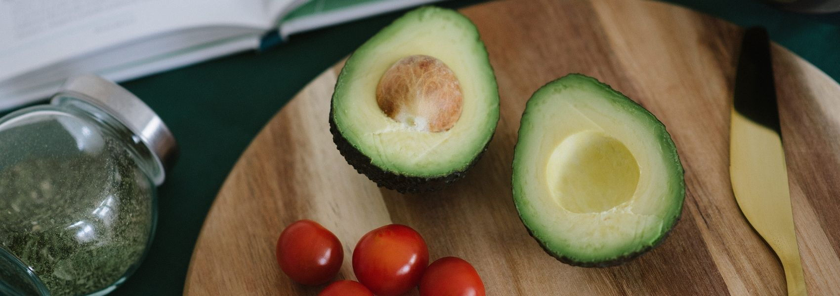 abacates reduzem o apetite