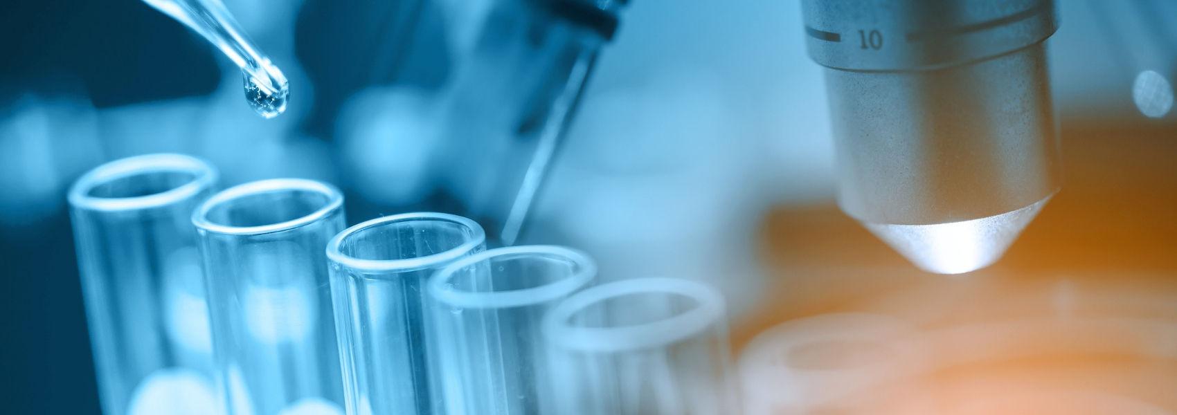 Biotecnologia é a 5.ª área tecnológica com mais patentes em Portugal