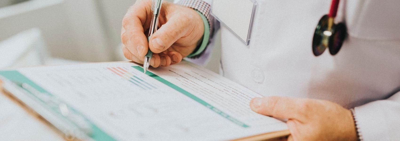 Estudo apela a reforço e mudança no ensino da dor aos futuros médicos