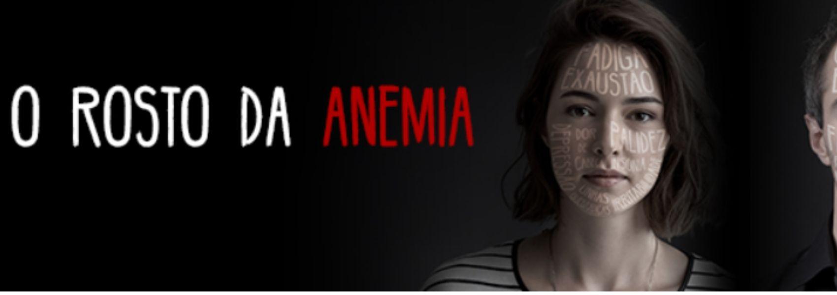 blog O Rosto da Anemia