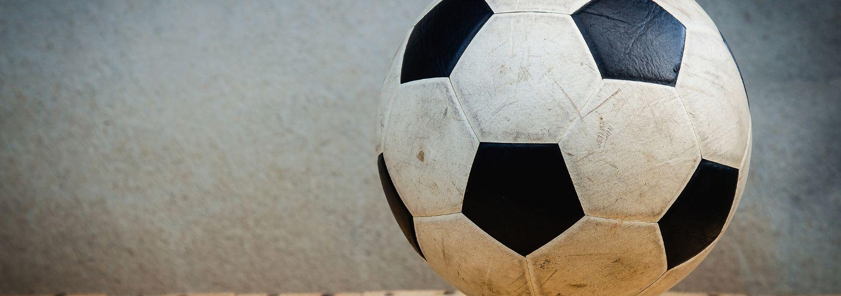Melhore a saúde do seu cérebro com… futebol
