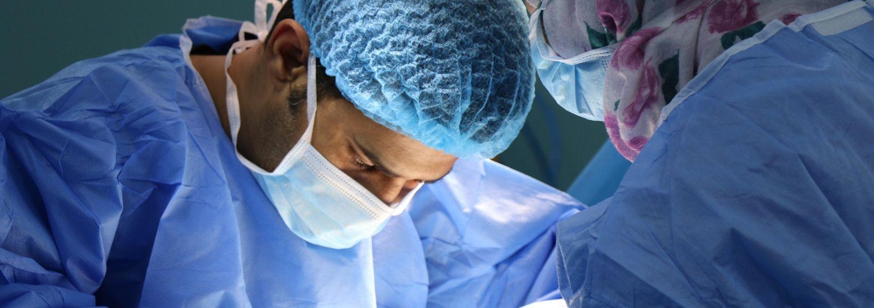 cirurgia às varizes