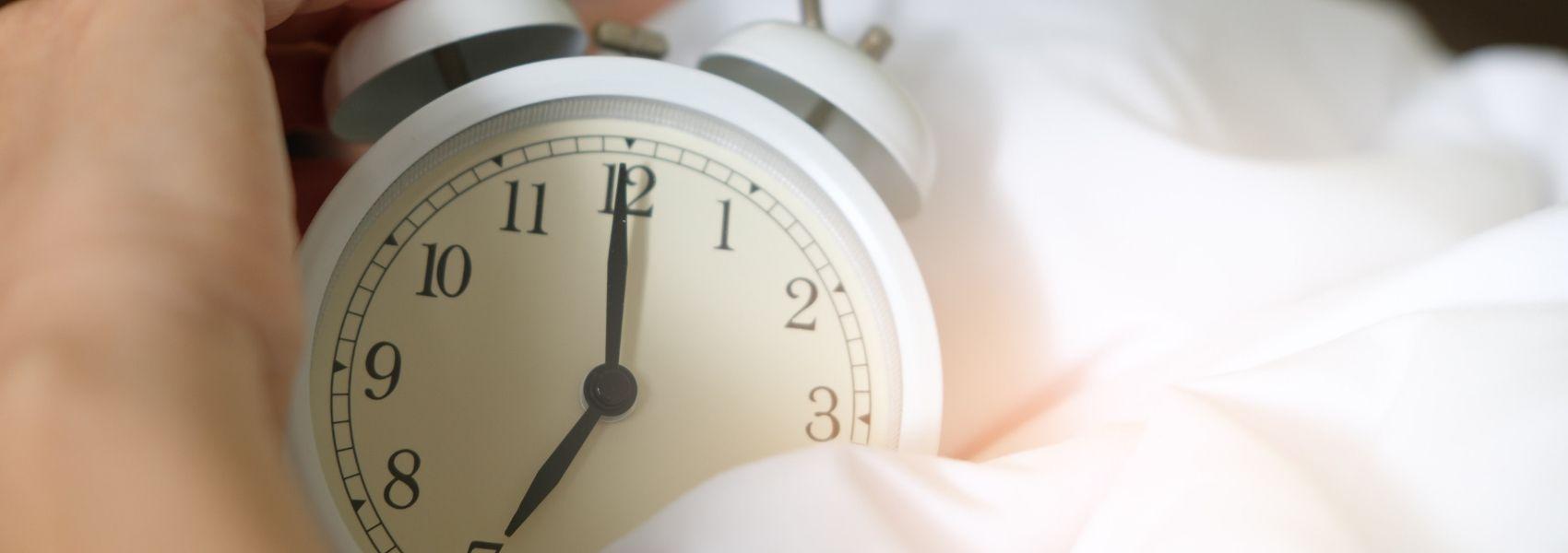 Gestos e hábitos que lhe podem estar a prejudicar o sono