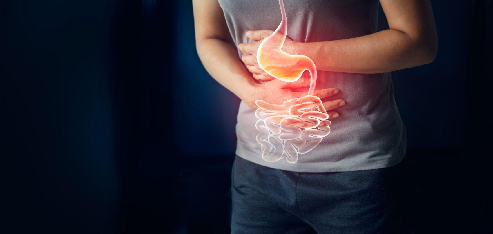 doença inflamatória intestinal e colite ulcerosa