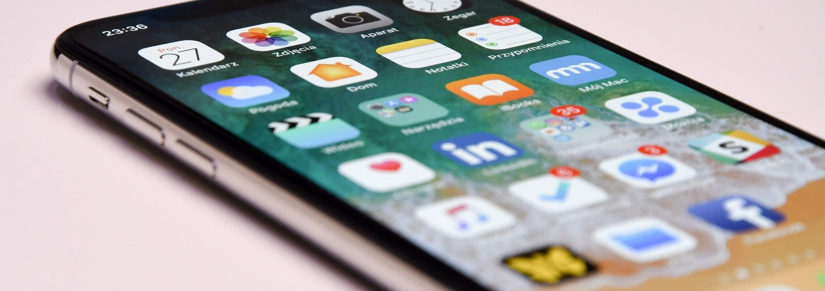 smartphones e o acompanhamento de doentes