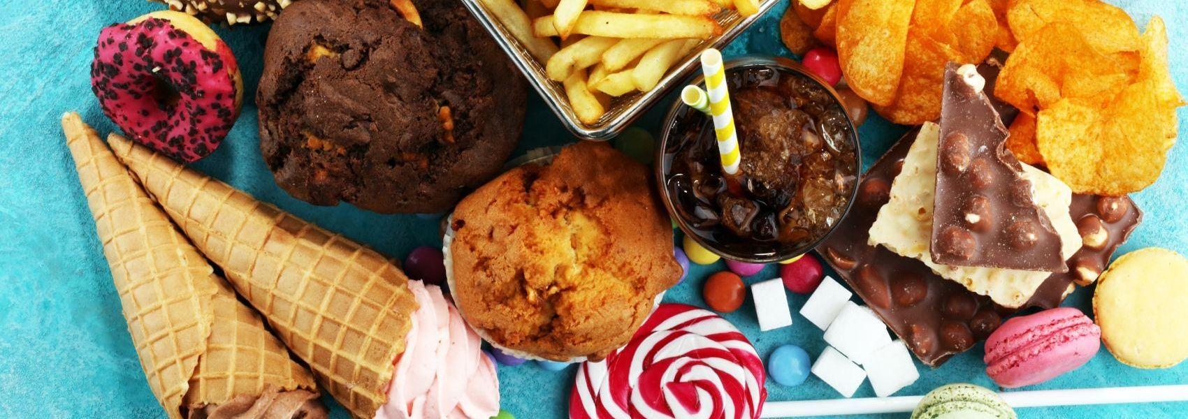 Dietas ricas em gordura não mudam só a aparência, mas afetam o cérebro