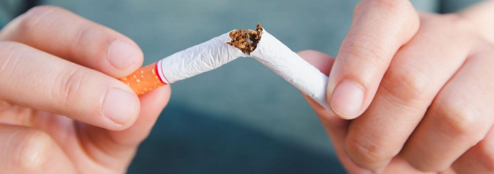 Crianças expostas ao fumo passivo têm maior risco de arritmia