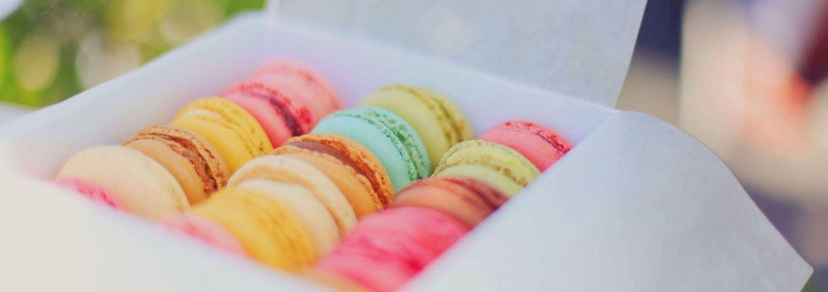 Imposto sobre produtos de pastelaria mais eficaz contra a obesidade