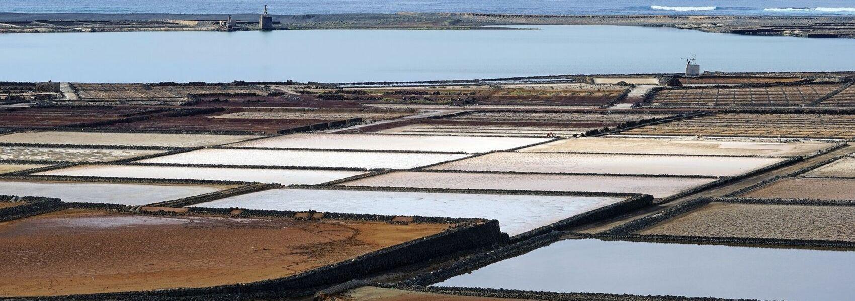 benefícios da água das salinas