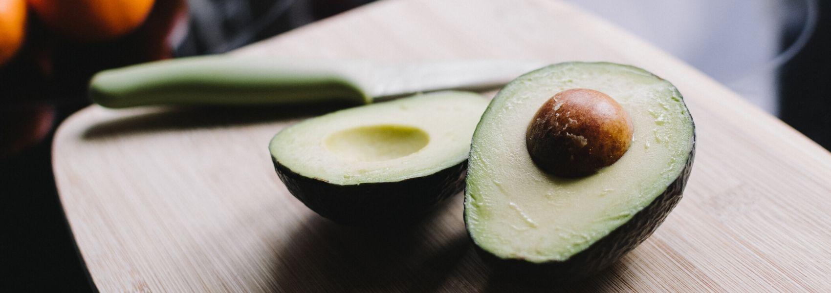 Os abacates podem ajudar a controlar a obesidade e a prevenir a diabetes