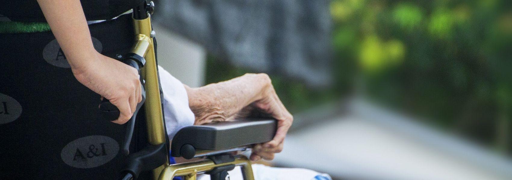 comunidade de cuidados paliativos
