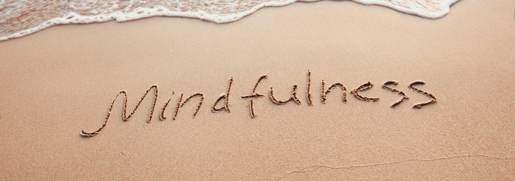 mindfulness no local de trabalho