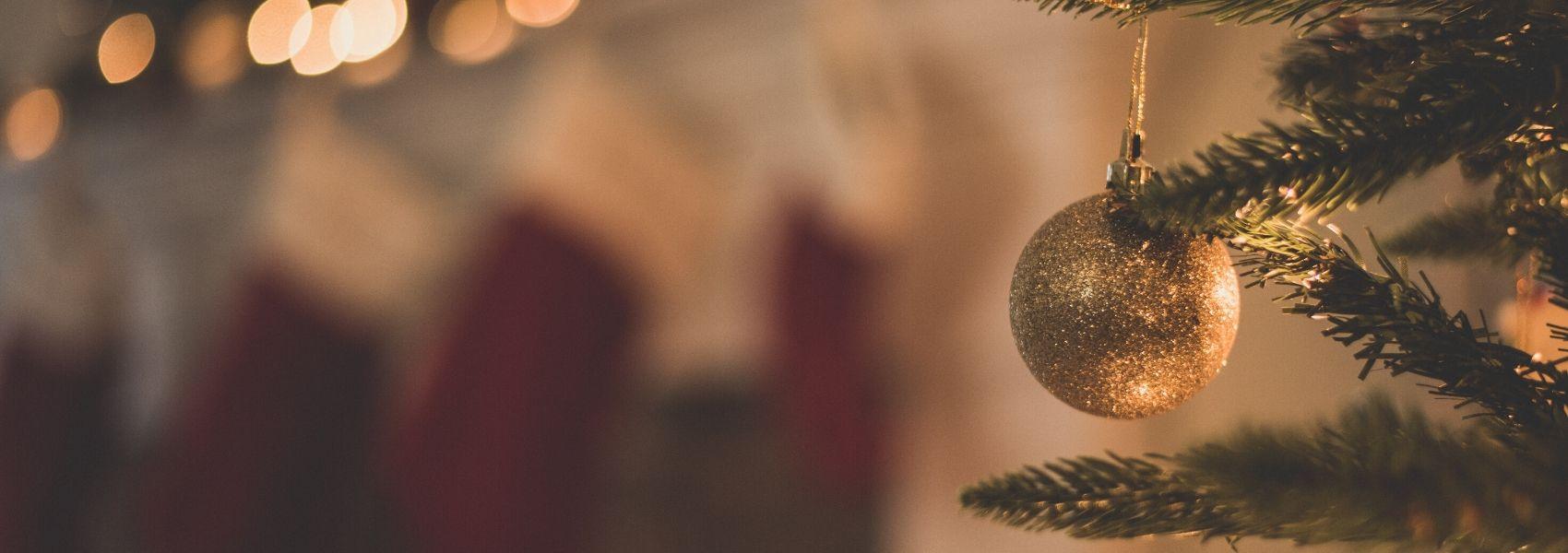 stress associado ao Natal