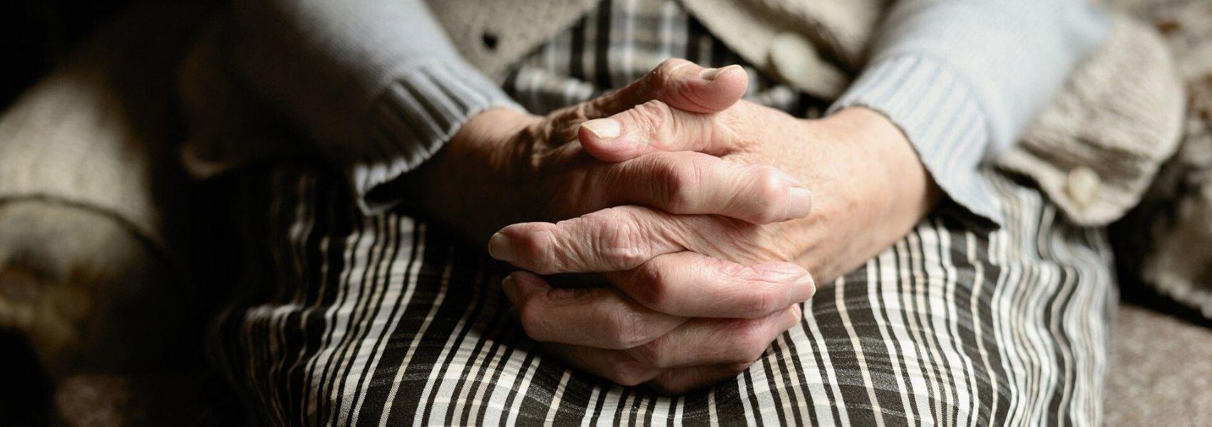 Ansiedade e depressão afetam muitos dos doentes com Parkinson