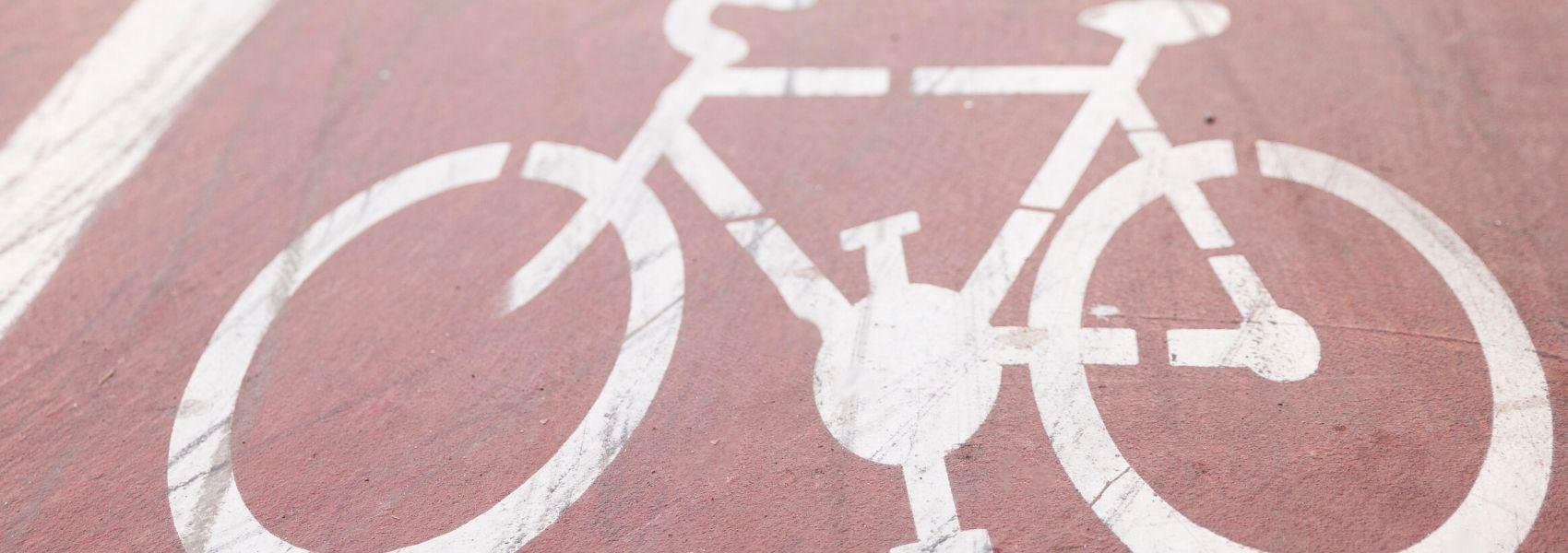 ir de bicicleta para o trabalho
