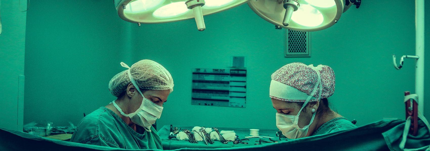 cirurgia a hérnias
