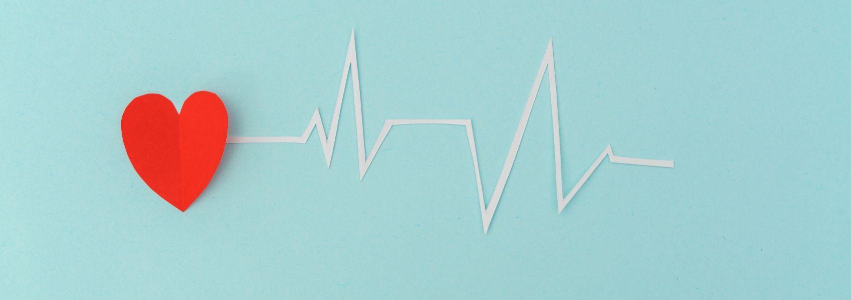 burnout e coração