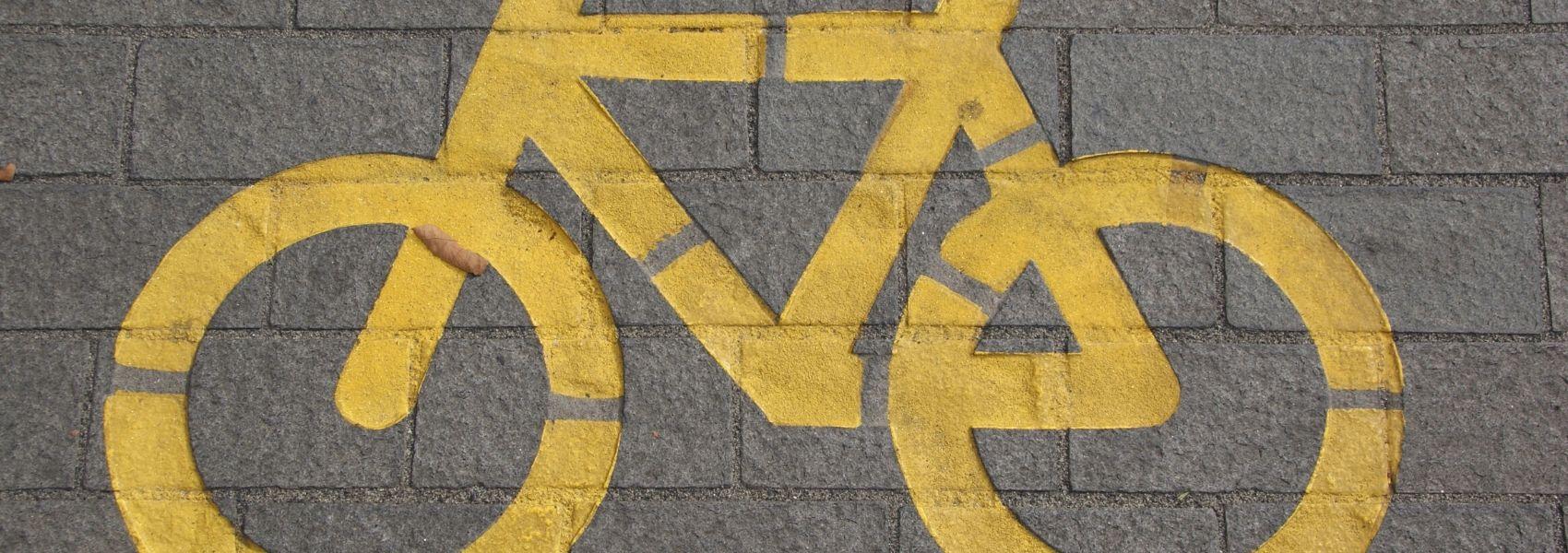 ir de bicicleta