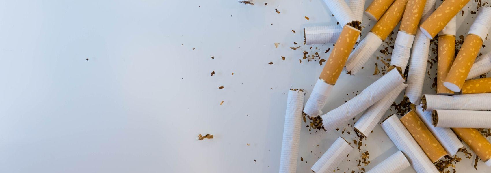 Não é só a saúde física: os cigarros prejudicam também a saúde mental